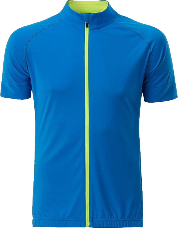 MEN'S BIKE-T FULL ZIP