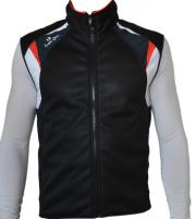 GILET WIND TEX® ZIP 18
