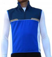 GILET WIND TEX® THERMOLITE  BICOLORE
