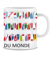 OARS OF THE WORLD MUG