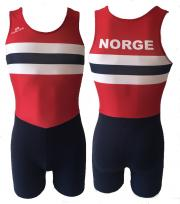 NORGE 2 MODEL